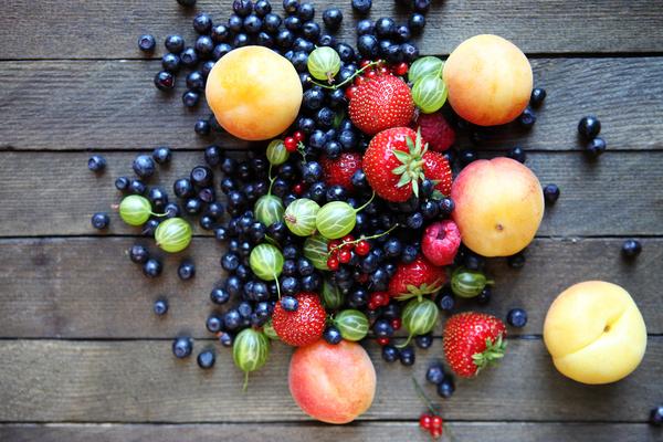 frutta fegato grosso