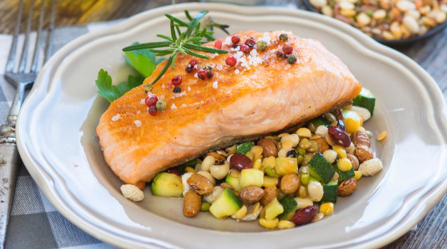 Steatosi Epatica I Consigli Della Nutrizionista Per La Dieta Più Adatta