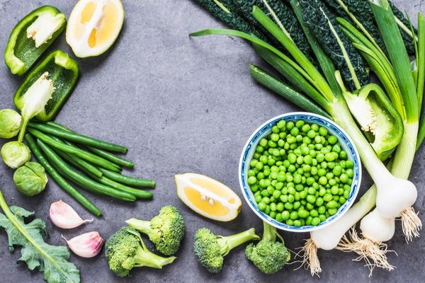 verdure proteine vegetali