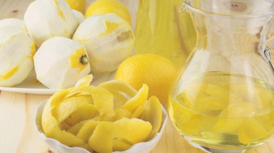 cosa fare con il succo di limone