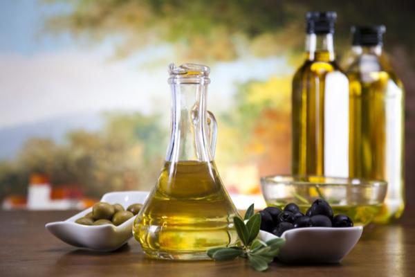 olio emilia romagna