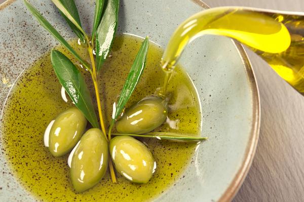 olio d'oliva piemonte
