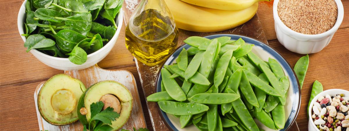 alimenti che contengono vitamina k