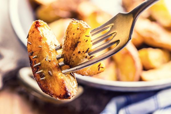 Mangiare patate