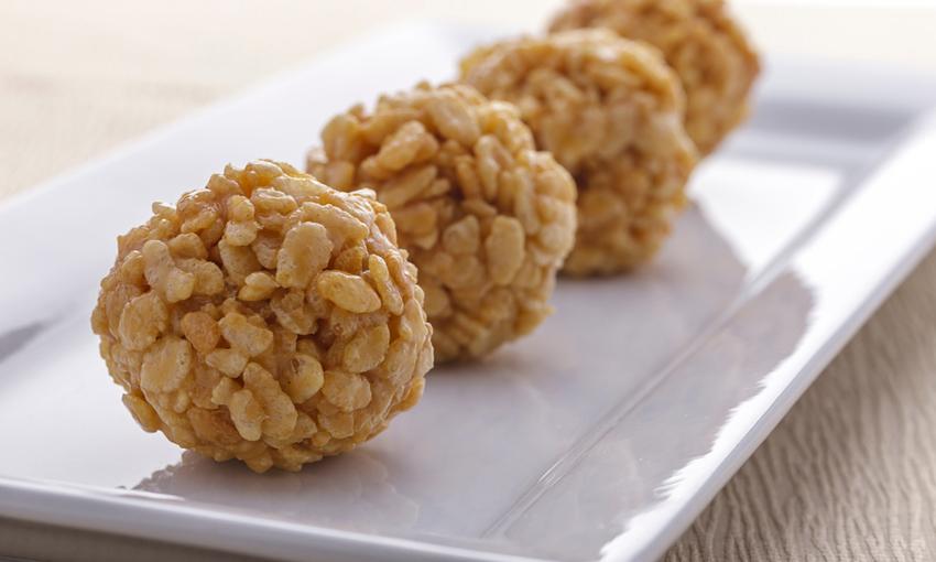Bites di cereali