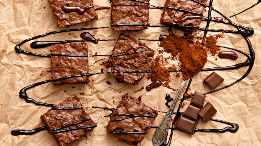 dolci al cioccolato senza glutine