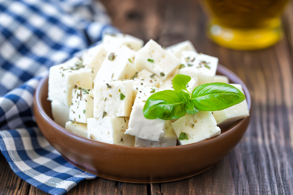 formaggio light