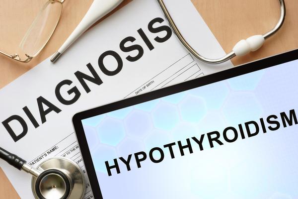 tiroide soia