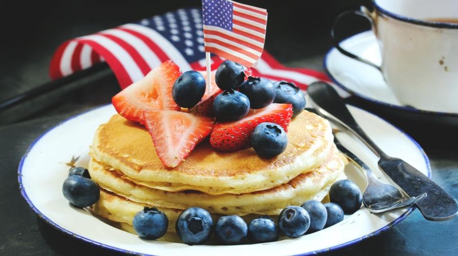 storia pancakes