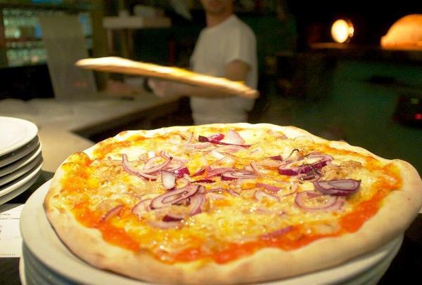 pizzeria Itaca Calderara di Reno