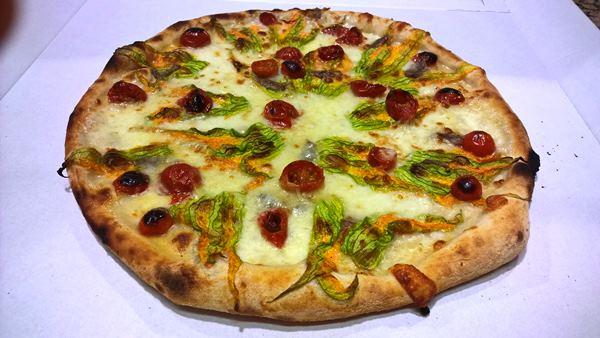 pizzeria pantera rosa bologna