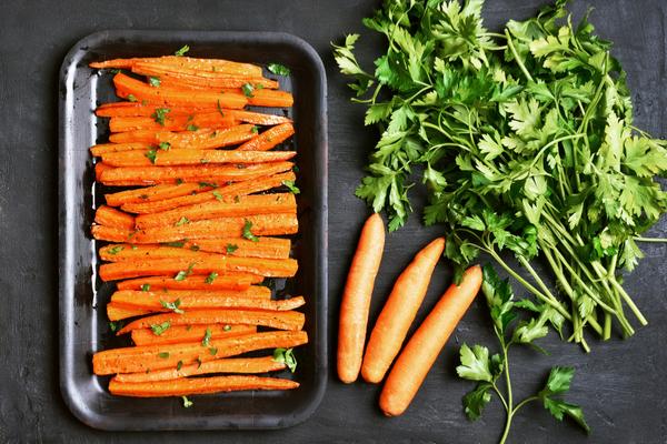 carote grassi