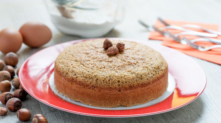 torta moretta ricetta
