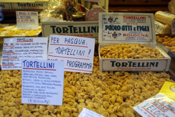 bologna tortellini