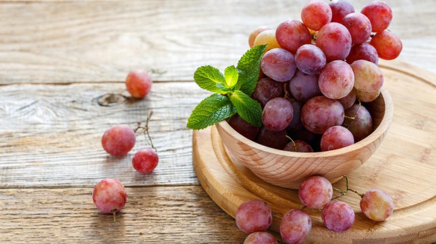 benefici dell'uva