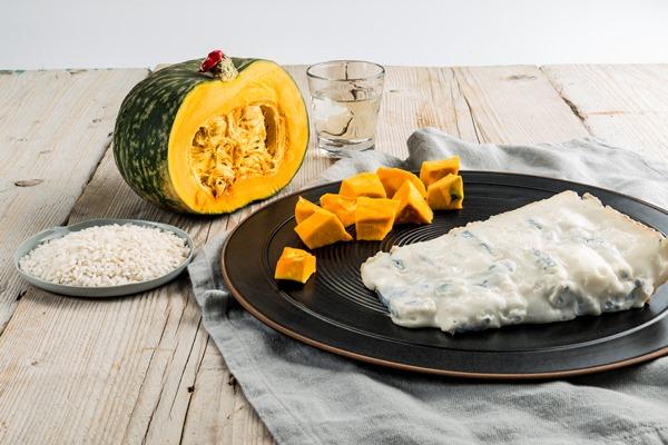 abbinamenti gorgonzola