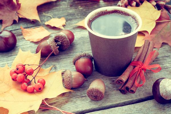 caffè di ghiande