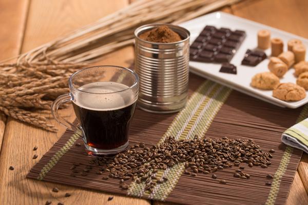 caffè di farro