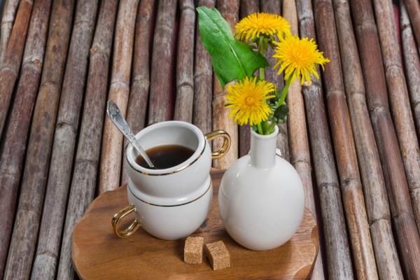 caffè di tarassaco