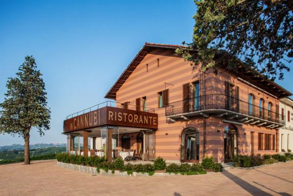 cannubi ristorante