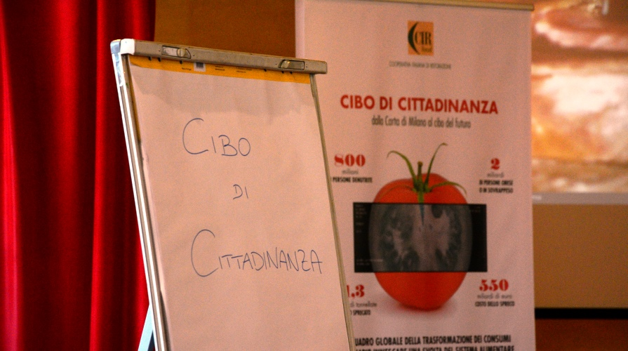 cir food a internazionale