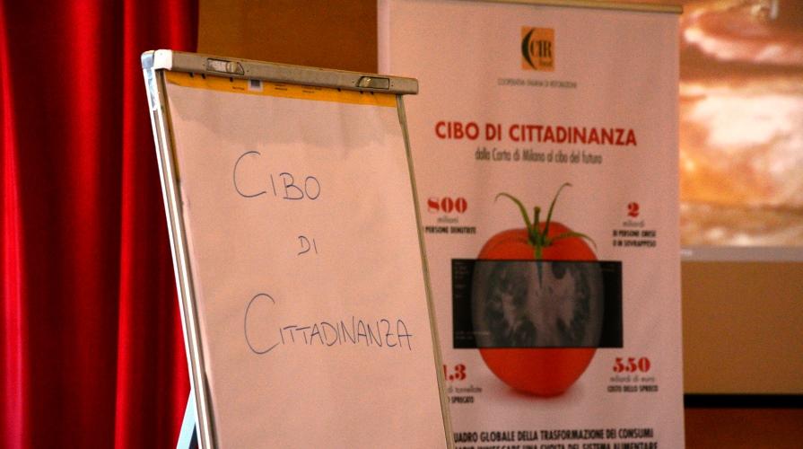 cir food a internazionale