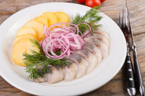dieta norvegese