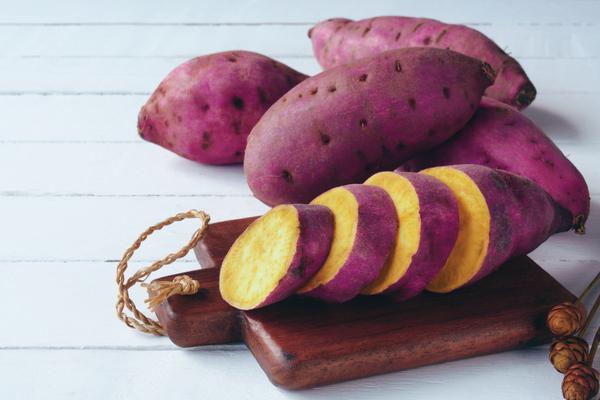 patata turchesa