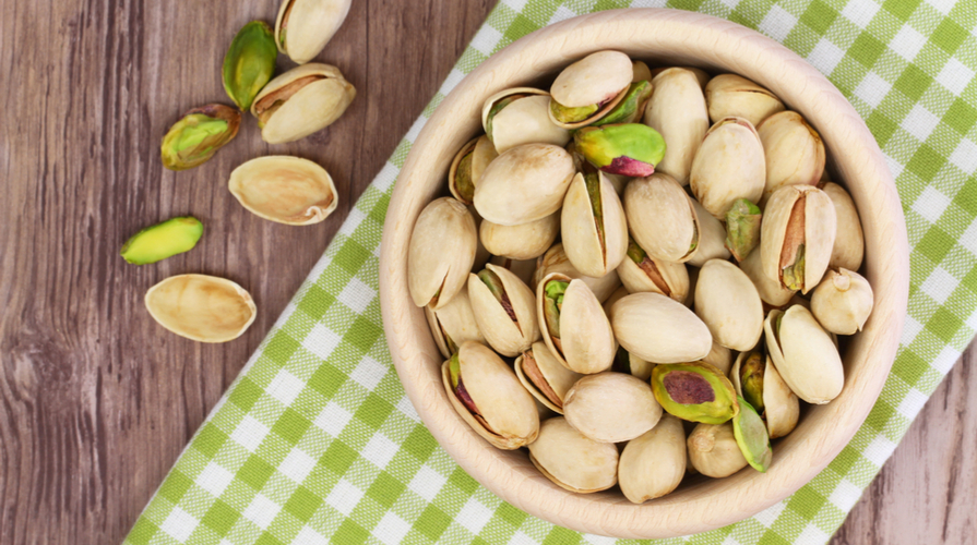 pistacchio italiano