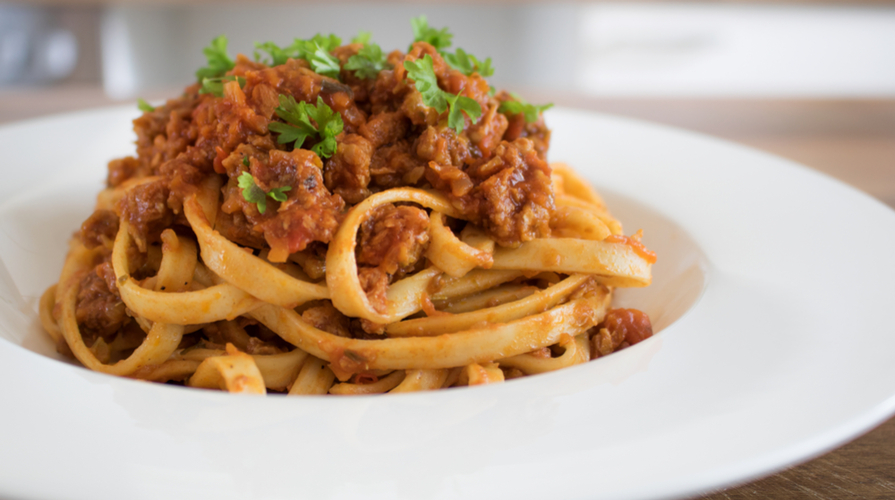 Primi piatti vegani 5 proposte di stagione irresistibili for Ricette primi piatti