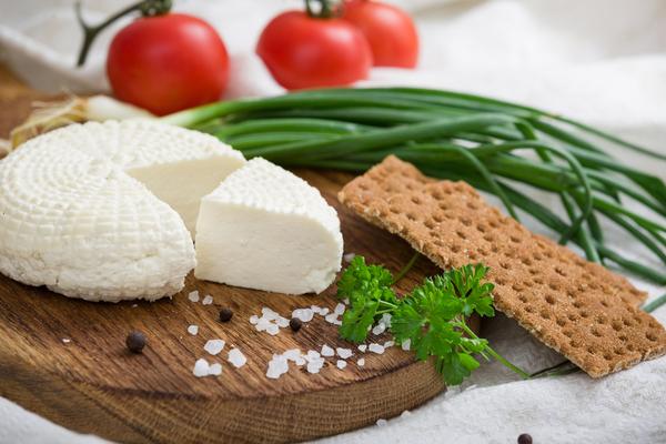 primosale formaggio