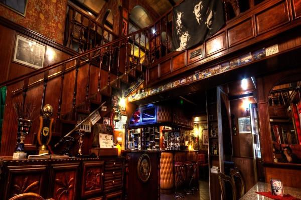 John Lennon Pub torino