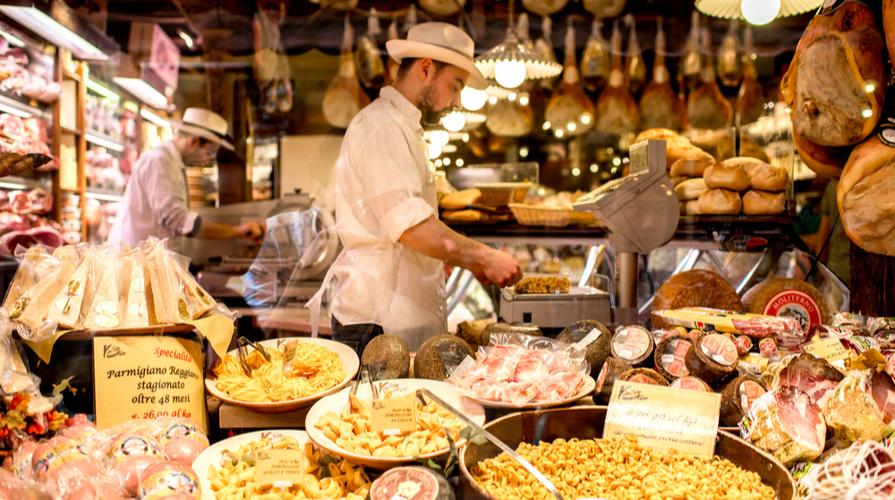 Boom d ristoranti a Bologna