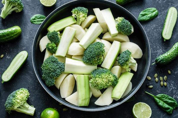 cavoli broccoli
