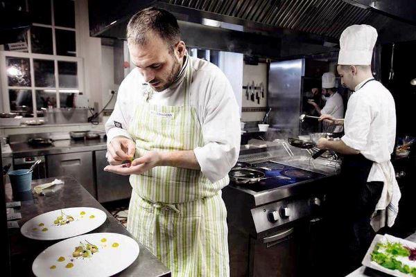 intervista chef Marco Martini