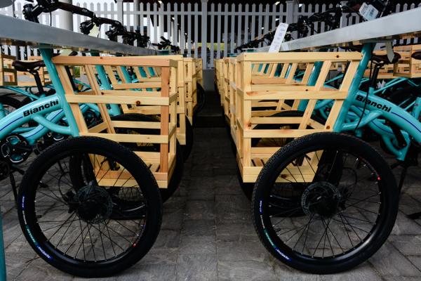 bici bianchi