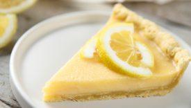 Dolci al limone