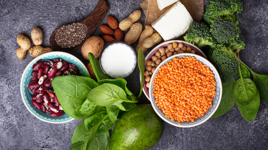 alimenti poveri di grassi