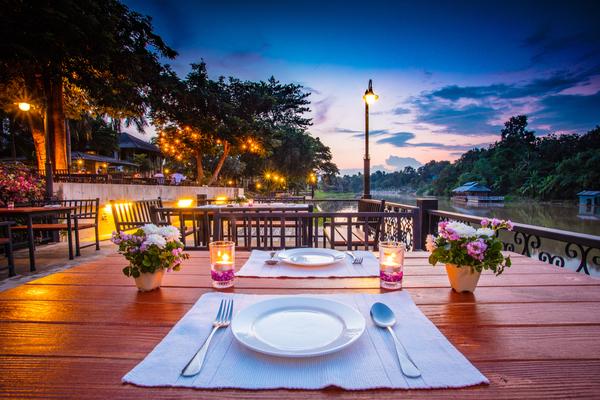 location ristorante