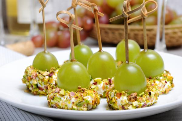 pistacchio-uva