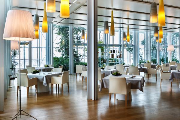 ristorante Piano35