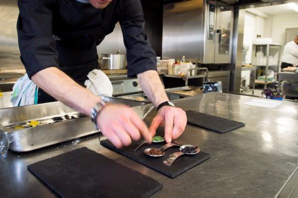 lavoro carcere cucina
