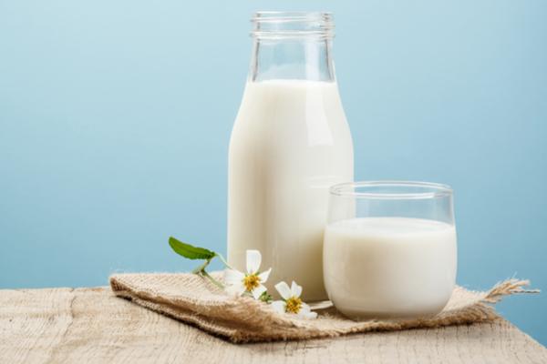 latte fa male