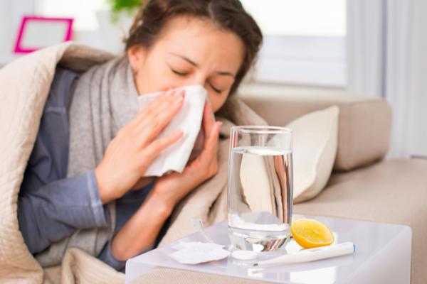 agrumi influenza