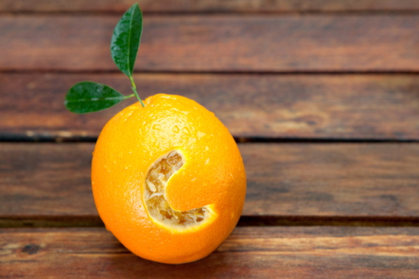 agrumi vitamina c