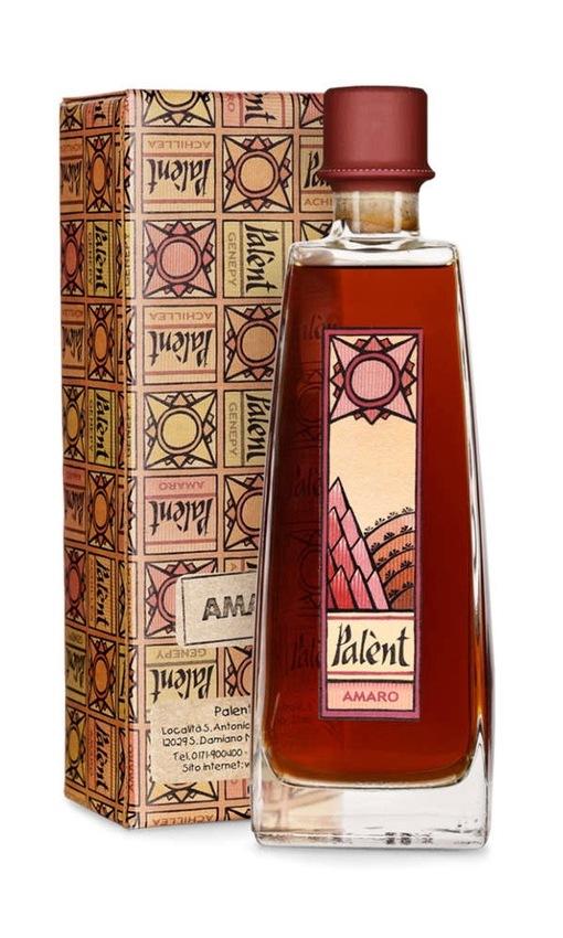 Amaro Palent