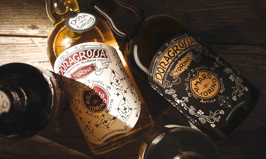 Amaro Torino Doragrossa