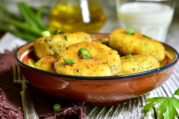 crocchette patate alici