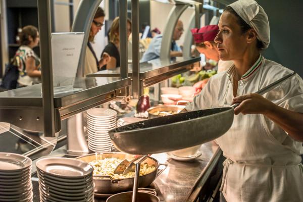appalti ristorazione