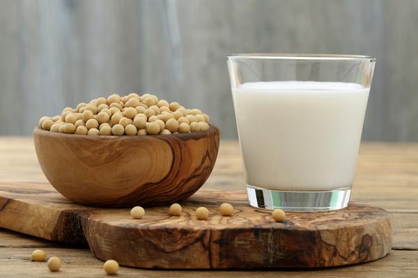 latte soia semi